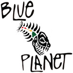 Blue Planet SUP