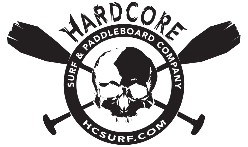 The Hardcore Surf & Paddleboard Company