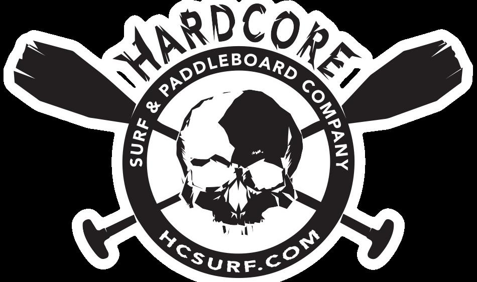 The Hardcore Surf & Paddleboard Company
